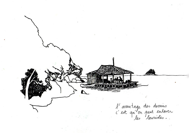lagoaverde