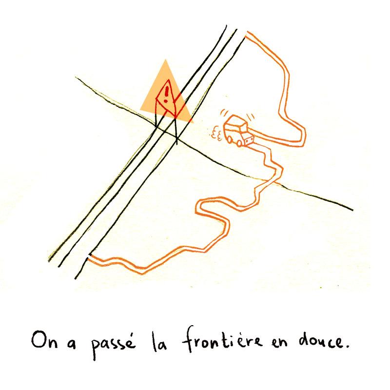 image - Coline Sauvand